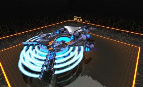 《罗博造造》不删档公测将开启 来建造你自己的机甲吧