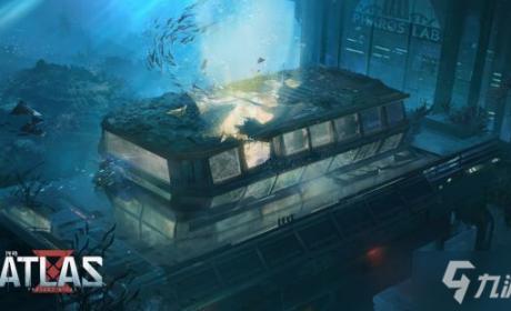 《代号ATLAS》是什么游戏 游戏类型及玩法分享
