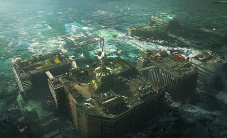 《代号:ATLAS》苹果TestFlight首测开启!海洋废土世界的神秘面纱今日掀开
