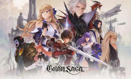 《Gran Saga》预告1 月26 日于韩国推出释出歼灭战玩法及宣传影片