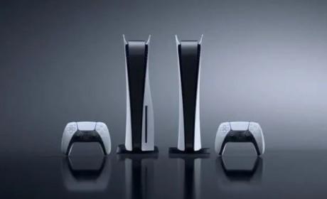 PS5新一轮库存到来,英国PS5游戏销量激增324%!