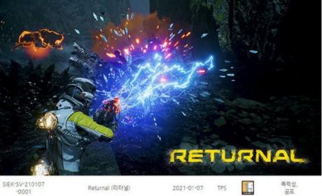 《Returnal》澳洲评级通过:M,含暴力元素