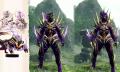怪物猎人崛起RISE这只Amiibo是用来干啥的?