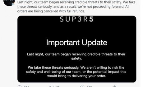 可定制黑色PS5主机的网站已经取消 媒体猜测可能是骗局