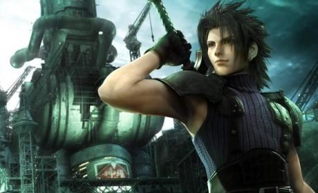 SQUARE ENIX 在日本申请了三个疑似与《Final Fantasy VII》系列有关之商标