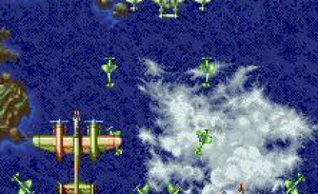 你可能不信 你玩的空战街机机制只是一个BUG