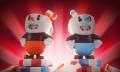 《糖豆人:终极淘汰赛》宣布与《Cuphead》合作将加入Cuphead、Mugman 造型服装