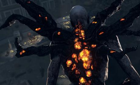 受瞩目恐怖游戏续作 《垂死之光2》曝光最新影片预定今年上市