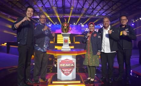 出海东南亚:UniPin与印尼政府为全球电竞赛事助威