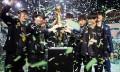 《英雄联盟》季中赛RNG 激战五局夺冠LPL、LCK 世界大赛将各有四席次