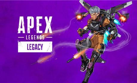 《Apex英雄》第九赛季火爆非凡 Steam锁国区无法下载怎么办?