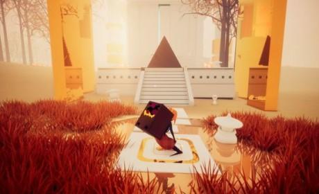 艺术冒险解谜游戏《鸟居》现已上架Steam平台