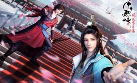 国漫跨界新玩法——中影年年(北京)文化传媒有限公司正式确认参展2021 ChinaJoyBTOB