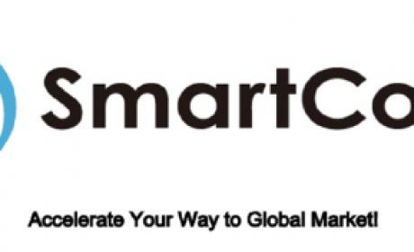 SmartConnect确认参展2021 ChinaJoyBTOB
