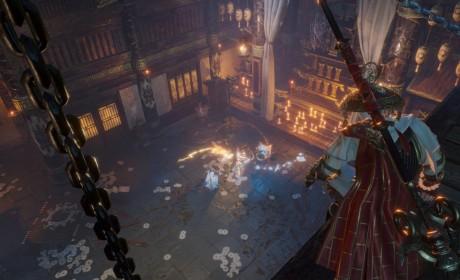 Steam最新销量排行:国产游戏《永劫无间》上榜