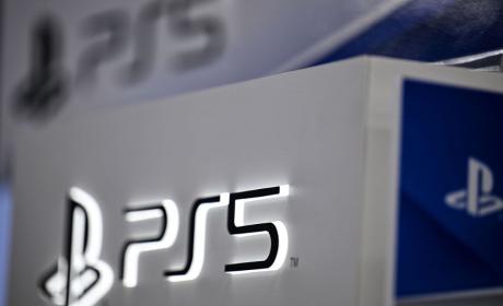 PS5游戏在日销量较低 或受主机供货量影响