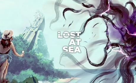 剧情解谜类游戏《迷失深海》7月15日正式推出