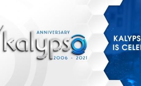 """""""游戏成长之地""""——德国游戏发行商Kalypso Media确认参展2021 ChinaJoy BTOB"""