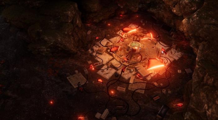 科幻风格末世RPG《圆顶》将由Koch Media负责发行