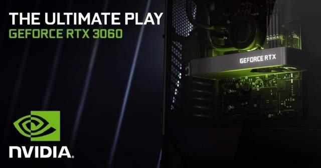 NVIDIA宣布新措施封杀GeForce RTX3060挖矿插图(1)