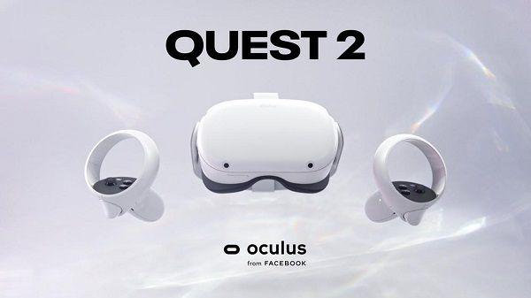 VR眼镜Oculus将于4月22日举行发布会 多款新游戏公开