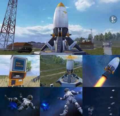 和平精英两周年火箭怎么点燃?两周年火箭发射点燃方法[多图]图片2