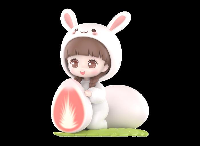 兔子(p)