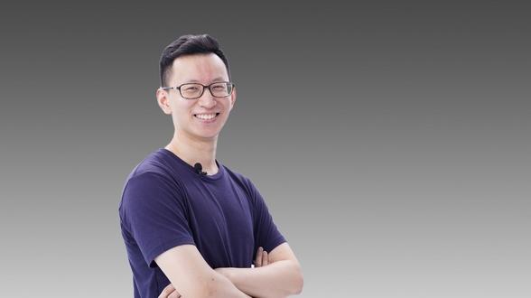 上海沐瞳科技有限公司发行制作人 蔡旭威