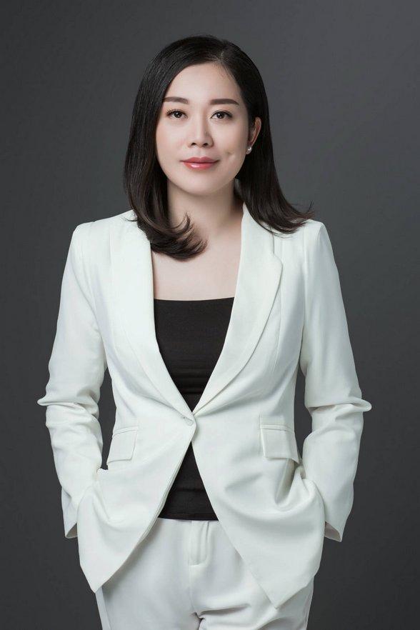 上海翼投智能科技有限公司联合创始人 莫夏芸